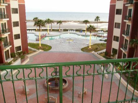 Sonoran Spa Rentals In Sandy Beach Rocky Point Mexico